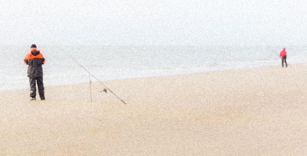 Angler aus Meerblick 2 - Bilder von Dirk Jürgensen, Düsseldorf
