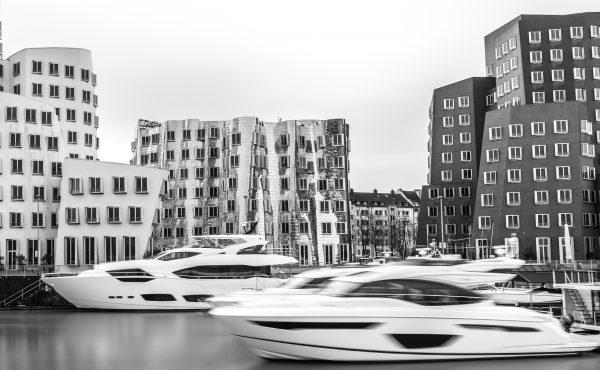 Hochwasser - ©Jürgensen - Düsseldorf